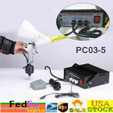 Portable PC03-5 Powder Coating System Paint Gun Coat Powder Coating Machine FAST