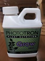 Phototron Plant Nutrition Organic Fertilizer Growlife Grow Best Deal