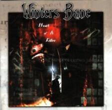 winters Bane Heart Of A Killer 2 CDs 2000
