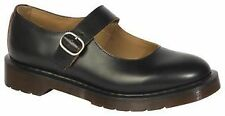 Dr. Martens Women's Patent Leather Flats