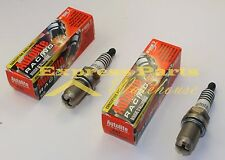 2) Autolite MAX POWER Racing Spark Plugs fits Predator 212cc Mini Bike Go Kart.
