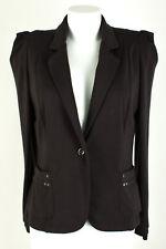 ESCADA SPORT Damen Shirtblazer Gr. 40 Blazer Jackett Jacke Jacket