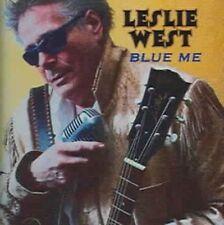 Blue Me - Leslie West Compact Disc