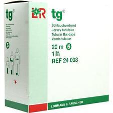 TG Schlauchverband weiß 20m Gr.5 24003 1St Verband PZN 1020269