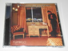 BRANDON FLOWERS - FLAMINGO - 2010 UK 10 TRACK CD ALBUM