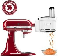 KitchenAid KSM1FPA Food Processor Stand Mixer Attachment