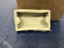 Astroflame Fire & Acoustic Socket Box Insert Double Gang Box of 50