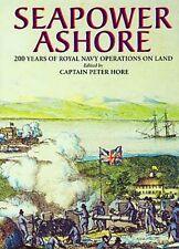 "NEW ""Seapower Ashore"" 200 years History British Royal Navy Marines Crimean War"