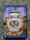 HOTEL GIANT PC GAME