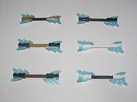 Lego ® Accessoire Minifig Arme Ninjago Laser Weapon Choose Color NEW