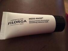 Filorga Paris Meso Mask Smoothing Radiance Mask. 15ml. SEALED BNWOB