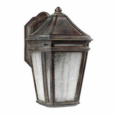 Feiss Ol11302Wct-Led Londontowne Outdoor Wall Light Weathered Chestnut