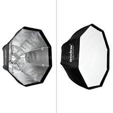 Godox SB-UE 80cm/31,5 po Portable octogonale parapluie Softbox avec Bowens V7U1