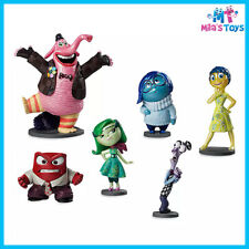 Disney Inside Out Figure Play Set Cake Topper brand new in box