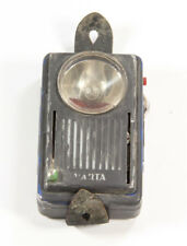 "Lampe de poche ""Varta"" Heer WW2 (matériel original)"