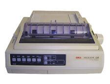 Oki MICROLINE 320 Turbo/n Standard Dot Matrix Printer