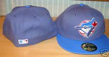Toronto Blue Jays New Era Cap Hat Slate Custom 7 1/4