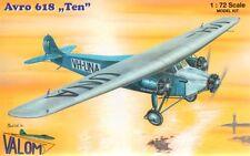 Valom 1/72 Model Kit 72039 Avro 618 'Ten'