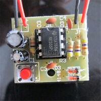 Doorbell Suite Electronic Production Door Bell DIY Kit NE555 Chip Perfect
