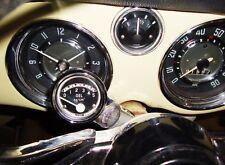 Motometer Jauge Support VW Bug Ghia iPIP Porsche 356 Beetle Ivoire AAC050