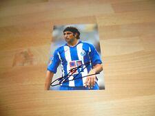 FATIH SONKAYA (2) - FC PORTO & TURKEY - 10x15cm PHOTO ORIGINAL SIGNED