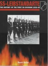 Ss-Leibstandarte Adolf Hitler By Rupert Butler