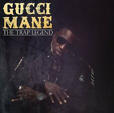 Gucci Mane - Trap Legend ( CD 2013 ) NEW / SEALED