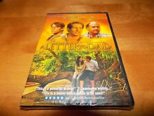 A LETTER TO DAD Based on a True Story Jeremy Camp Christian Drama DVD NEW SEALED