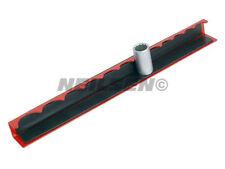 NEILSEN Tool 3/8 Magnetic Socket Rack Holder 12 sockets tray rail holder store