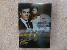 Live and Let Die (DVD, 2008, 2-Disc Ultimate Edit.)  Roger Moore - NEW / SEALED