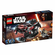 LEGO StarWars Eclipse Fighter (75145)