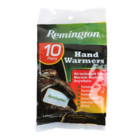 Remington Hand Warmer 40 Pairs 08/2018 LOT OF 4 PACKAGES OF 10