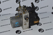 JAGUAR X-Type CF1 2.5 V6 AWD 144 KW Hydraulikblock ABS Steuergerät 2X43-2C285-AD