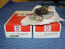 84-88 Corvette Rear Speaker Amplifier Delco Bose NOS GM 1226919 NEW in GM BOX