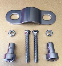 New Daiwa Sealine 900H Rod Reel Clamp With Hardware