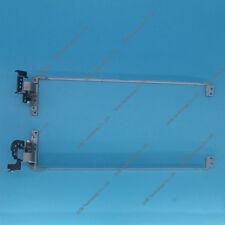 LCD L+R Hinges For Lenovo Thinkpad Edge E530 E530C E535 AM0NV000200 New Hinges