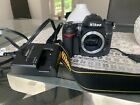 Nikon D7000 Digital Camera Body with Strap, Battery, Charger