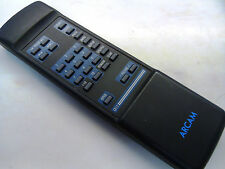 Arcam Remote Control ~ Model No. CR12