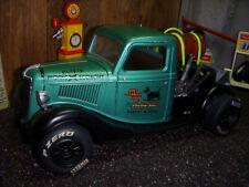 CUSTOM ONE - OFF Ford Hot Rod truck 1/18 diecast model