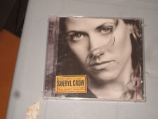 Sheryl Crow - The Globe Sessions (Cd, Compact Disc) Brand New