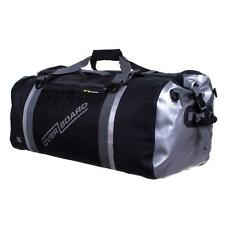 OverBoard wasserdichte Duffle Bag Pro 90 Lit Schwarz , Beutel , NEU reduziert