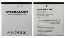 BATTERIA MEDIACOM PHONEPAD DUO S500 M-PP2S500B ORIGINALE - GLS 24H