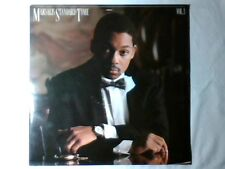 WYNTON MARSALIS Standard time vol. 1 lp HOLLAND GEORGE GERSHWIN