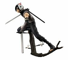 Megahouse Naruto Shippuden Itachi Anbu Ver. G.E.M. GEM PVC Statue Figure USA