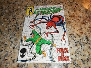 AMAZING SPIDERMAN # 296 MINT! 1988