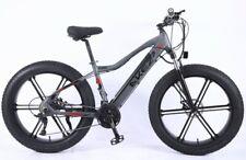 "ebike Electric Mountain Bike 26"" FAT TIRE 4.0 Tire 48v 350w electric bike - SALE"