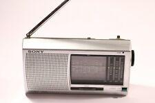 Sony ICF-SW11 12 Bands Radio SW/LW/MW/FM