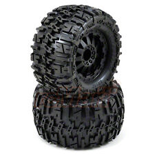 Pro-Line Nylon Trencher 2.8 Inch Tires F-11 Nitro Rear Wheels Stampede #1170-14