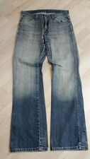 H2778 Wrangler Dayton Jeans W29 Blau  Gut
