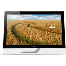 "Acer 27"" LED LCD Touchscreen Monitor - UM.HT2AA.003"